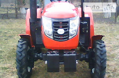 Ціни DW Трактор сільськогосподарський