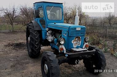 Ціни ЛТЗ Трактор сільськогосподарський