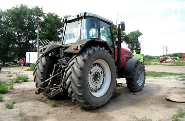 Ціни Massey Ferguson Трактор сільськогосподарський