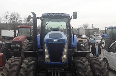 Ціни New Holland Трактор сільськогосподарський