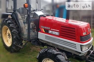 Ціни Yanmar Трактор сільськогосподарський