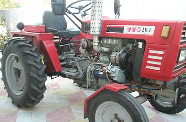 Ціни YTO Трактор сільськогосподарський
