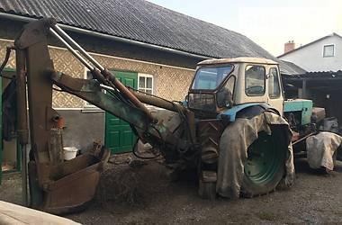 Цены ЮМЗ Трактор сельскохозяйственный