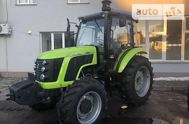Ціни Zoomlion Трактор сільськогосподарський