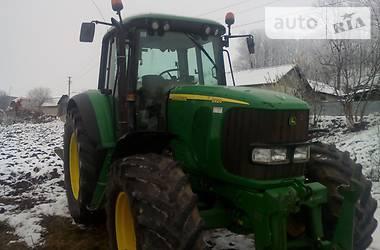 Цены John Deere 6920 Трактор
