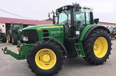 Цены John Deere 6930 Трактор