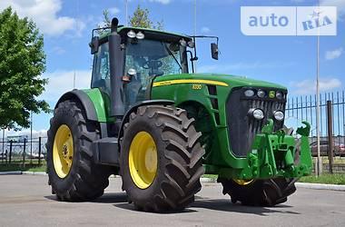 Цены John Deere 8330 Трактор