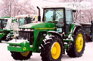 Цены John Deere 8400 Трактор