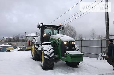 Цены John Deere 8430 Трактор