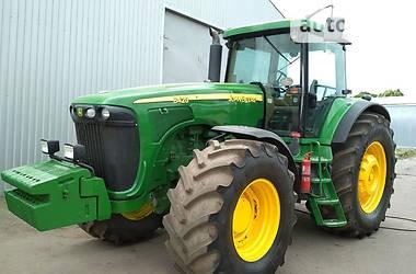 Цены John Deere Трактор