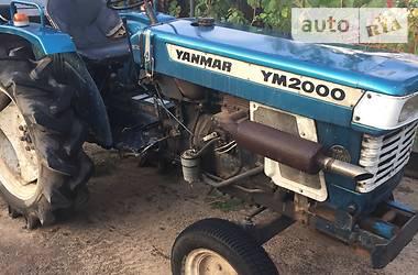 Цены Yanmar Трактор
