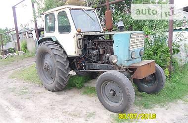 Цены ЮМЗ Трактор