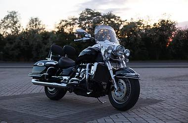 Triumph Rocket Touring 2009