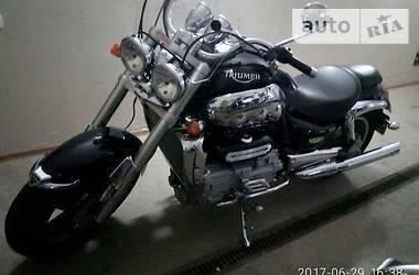 Triumph Rocket  2006