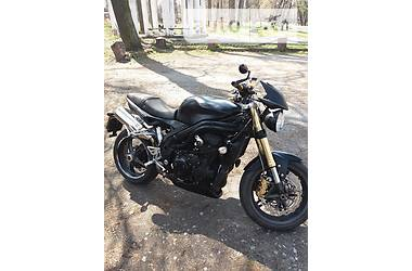 Triumph Speed Triple  2007