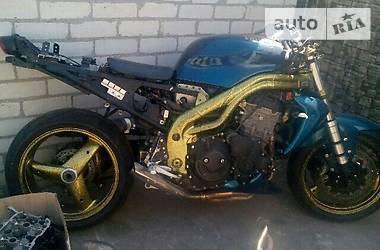 Triumph Speed Triple 955 2004