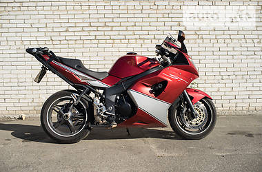 Triumph ST 1050  2005