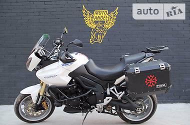 Triumph Tiger  2007