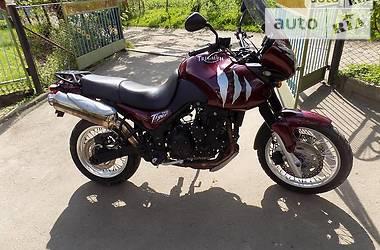 Triumph Tiger  2004