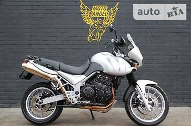 Triumph Tiger 955i 2004