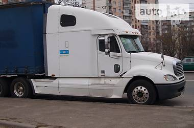 Ціни Freightliner Тягач