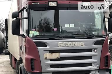 Ціни Scania Тягач