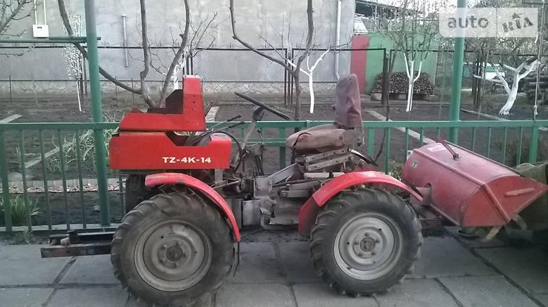AUTO.RIA - Продам ТЗ 4к-14 1985 : 1300$, Одесса