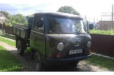 УАЗ 1400  1988