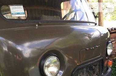 УАЗ 2206 пасс.  1988