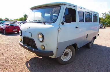 УАЗ 2206 пасс. 2.5 1997