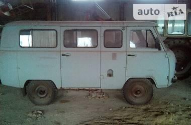 УАЗ 2206 пасс.  1997