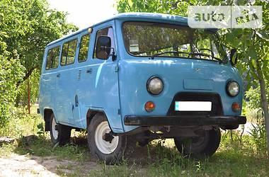 УАЗ 2206 пасс.  2001