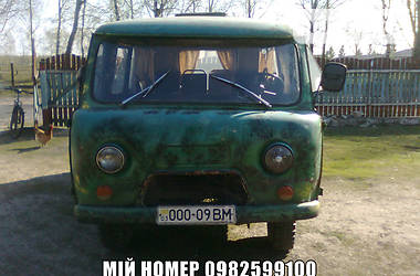 УАЗ 2206  1988
