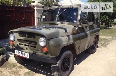 УАЗ 3151201  1988