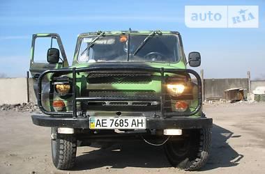 УАЗ 3151201  1987