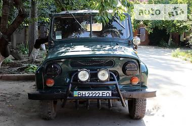 УАЗ 31512  1988