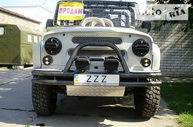УАЗ 31512  2003