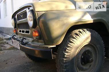 УАЗ 31512  1987