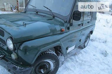 УАЗ 31514  2006