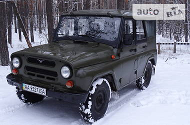 УАЗ 31514  2005
