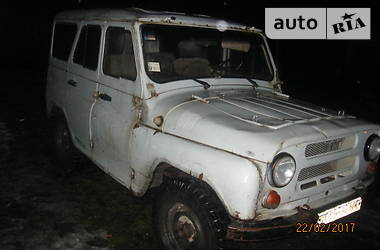 УАЗ 31514  1999