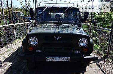 УАЗ 31514  1997