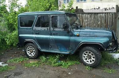 УАЗ 31514  2003
