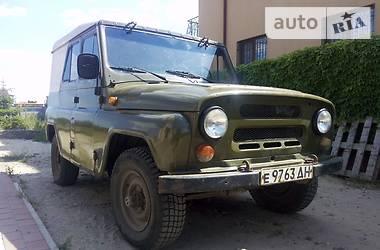 УАЗ 31514  1990