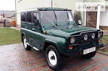 УАЗ 31514 2.5TDI 2001