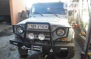 УАЗ 31514  2000