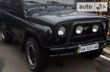 УАЗ 315195  2007