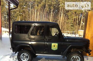 УАЗ 31519   2005