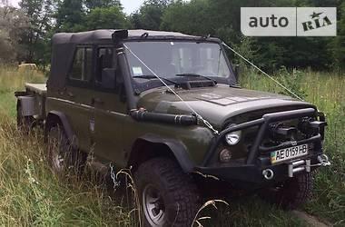 УАЗ 3151  2006