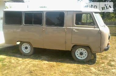 УАЗ 3152  1988